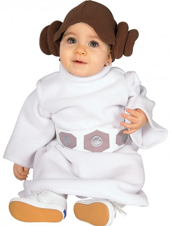 Princess Leia Toddler Costume, halloween costume (Princess Leia Toddler Costume)
