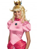 Princess Peach Adult Wig, halloween costume (Princess Peach Adult Wig)