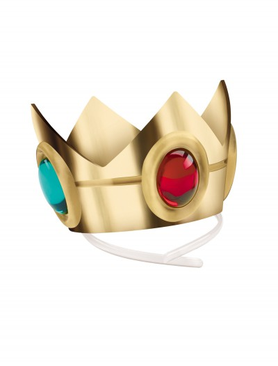 Princess Peach Crown, halloween costume (Princess Peach Crown)