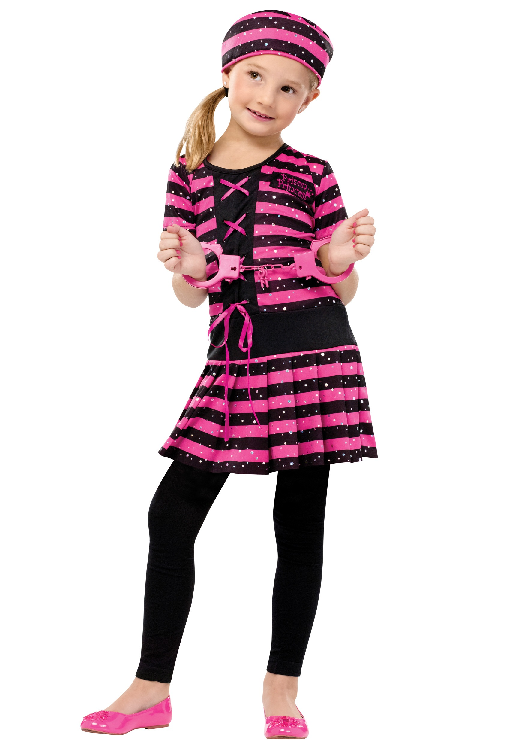 Prison Princess Costume  sc 1 st  Halloween Costumes : diva costumes for kids  - Germanpascual.Com