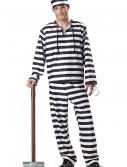Prisoner Costume, halloween costume (Prisoner Costume)