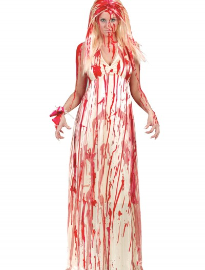 Prom Nightmare Costume, halloween costume (Prom Nightmare Costume)