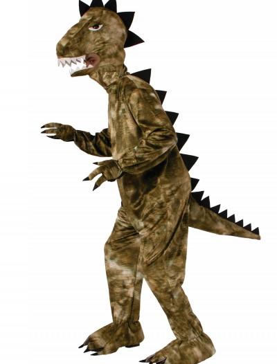 Dinosaur Mascot Costume, halloween costume (Dinosaur Mascot Costume)