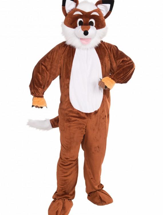 Promotional Fox Costume, halloween costume (Promotional Fox Costume)