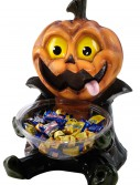 Pumpkin Candy Bowl Holder, halloween costume (Pumpkin Candy Bowl Holder)