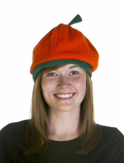Pumpkin Patch Hat, halloween costume (Pumpkin Patch Hat)