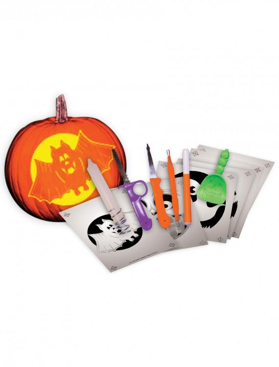 Pumpkin Tool Box, halloween costume (Pumpkin Tool Box)