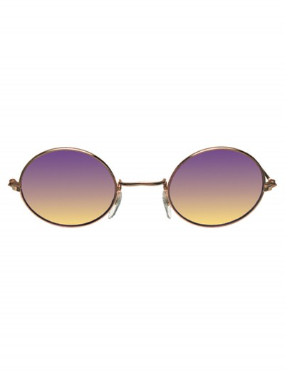 Purple Fade Sunglasses, halloween costume (Purple Fade Sunglasses)