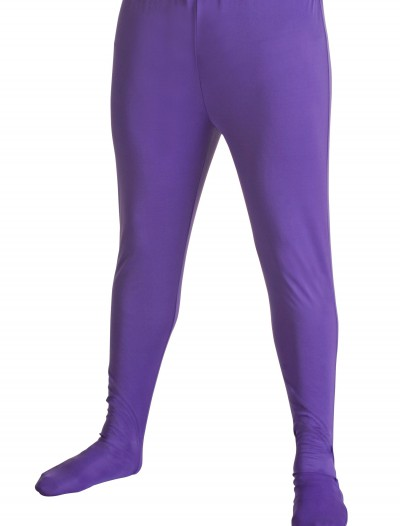 Purple Tights, halloween costume (Purple Tights)