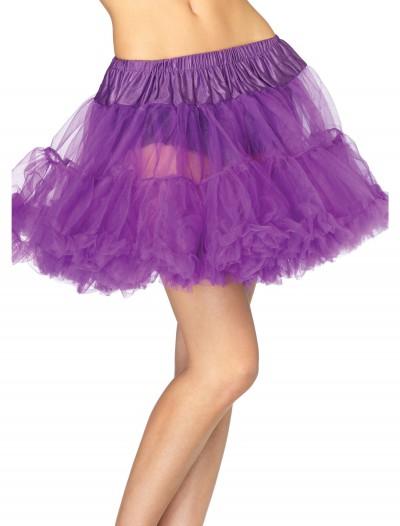 Purple Tulle Petticoat, halloween costume (Purple Tulle Petticoat)