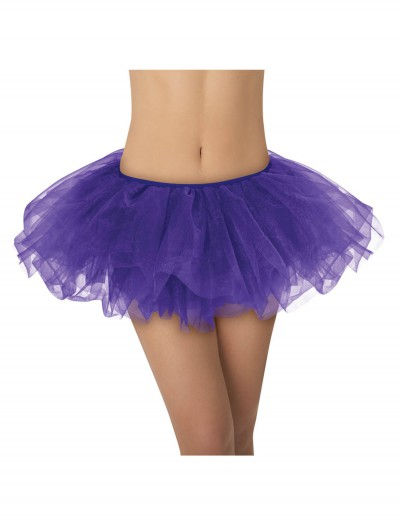 Purple Tutu, halloween costume (Purple Tutu)