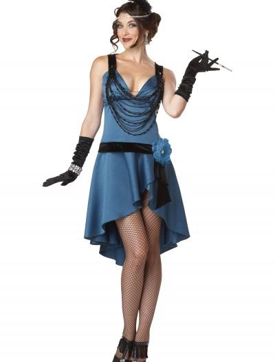 Puttin on the Ritz Flapper Costume, halloween costume (Puttin on the Ritz Flapper Costume)