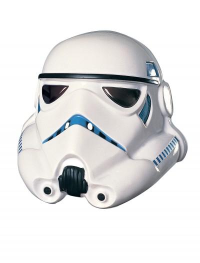 PVC Stormtrooper Mask, halloween costume (PVC Stormtrooper Mask)