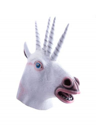 Quadricorn Mask, halloween costume (Quadricorn Mask)