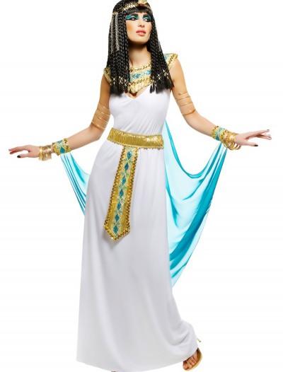 Queen Cleopatra Adult Costume, halloween costume (Queen Cleopatra Adult Costume)