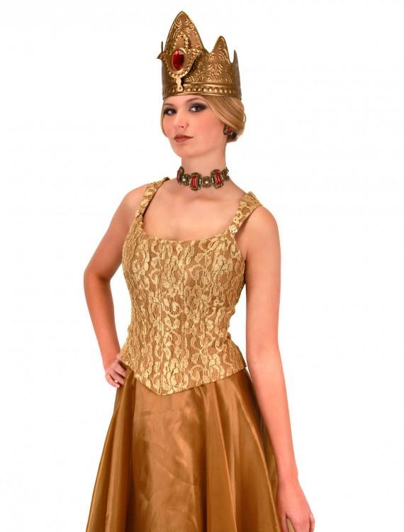 Queen Crown, halloween costume (Queen Crown)