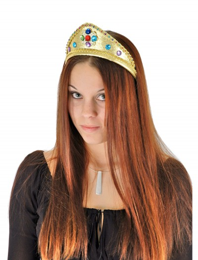 Queen Headband, halloween costume (Queen Headband)