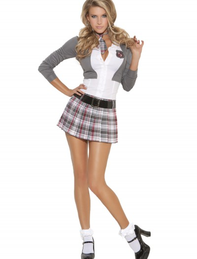 Queen of Detention Costume, halloween costume (Queen of Detention Costume)