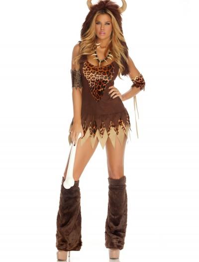 Queen of the Cave Costume, halloween costume (Queen of the Cave Costume)