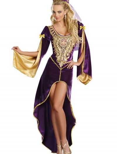 Queen of Thrones Renaissance Costume, halloween costume (Queen of Thrones Renaissance Costume)