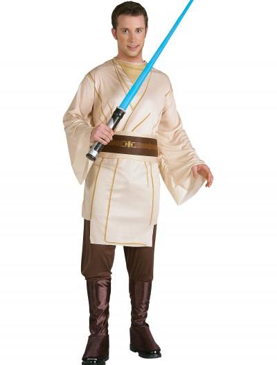 Adult Jedi Costume, halloween costume (Adult Jedi Costume)