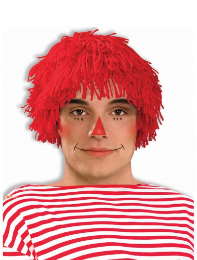 Rag Doll Boy Wig, halloween costume (Rag Doll Boy Wig)