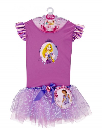 Rapunzel Ballet Dress, halloween costume (Rapunzel Ballet Dress)