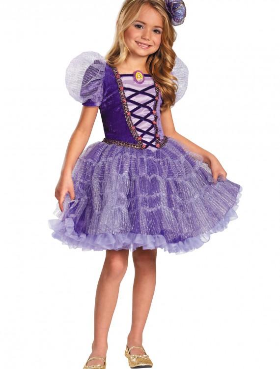Rapunzel Tutu Prestige, halloween costume (Rapunzel Tutu Prestige)