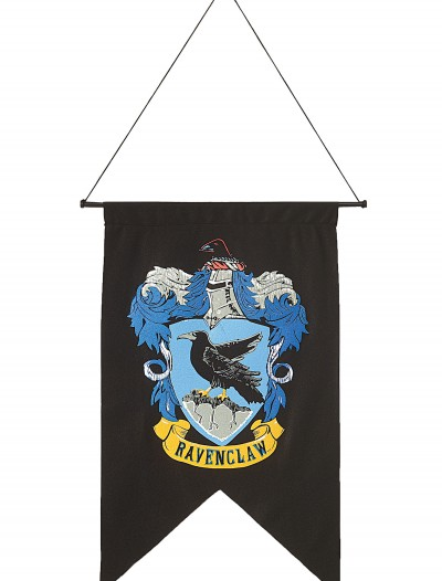 Ravenclaw Banner, halloween costume (Ravenclaw Banner)