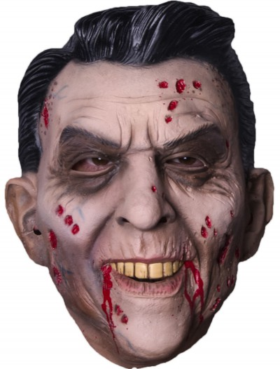 Reagan Zombie Mask, halloween costume (Reagan Zombie Mask)