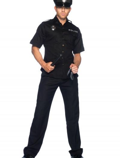 Realistic Police Costume, halloween costume (Realistic Police Costume)