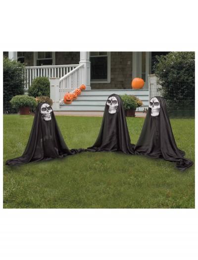 Reaper Group Set of Three, halloween costume (Reaper Group Set of Three)