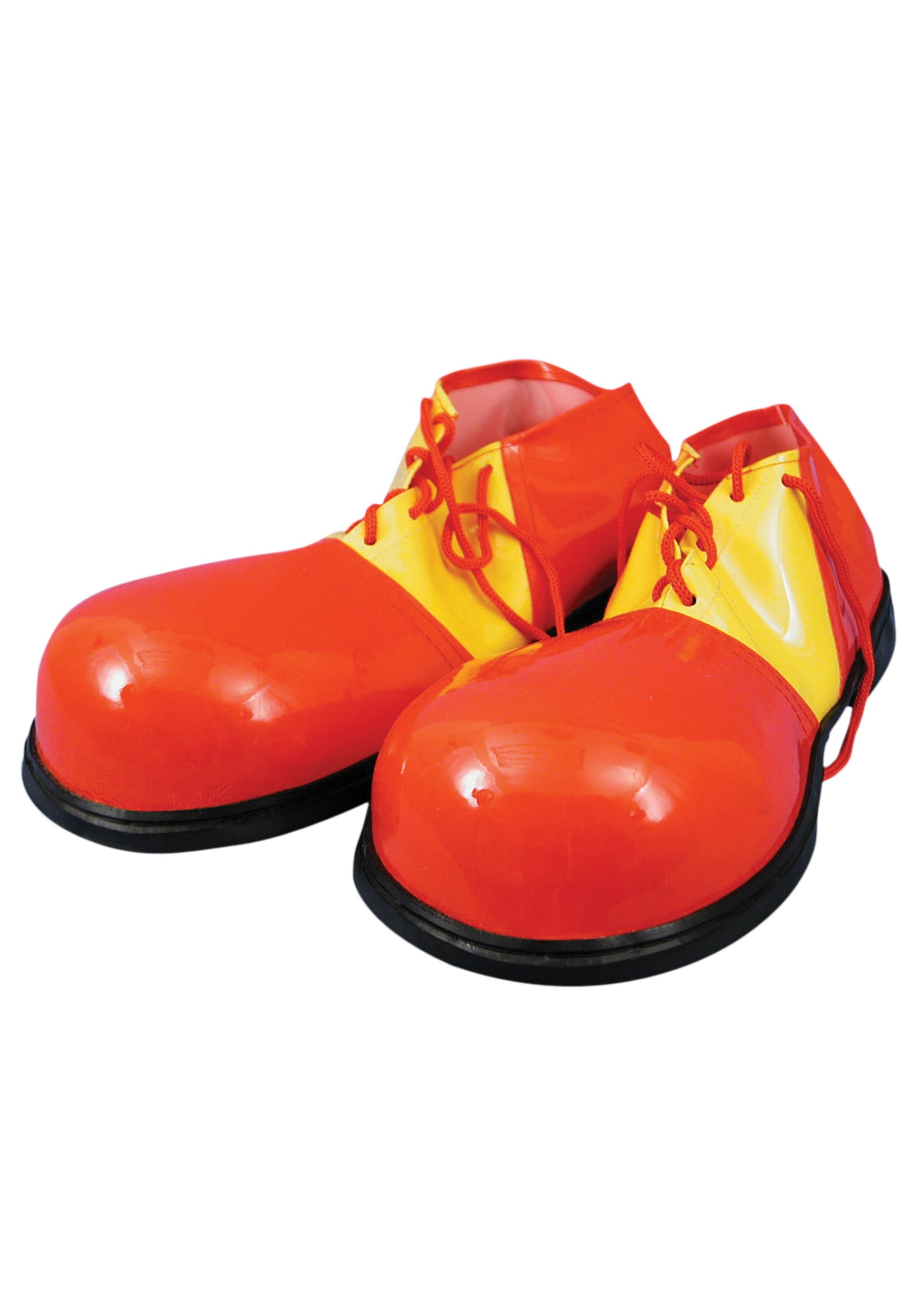 Kids Clown Shoes Standard 0rGWSCY