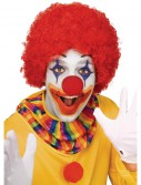 Red Clown Wig, halloween costume (Red Clown Wig)