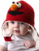 Infant Elmo Hat, halloween costume (Infant Elmo Hat)