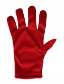 Red Gloves, halloween costume (Red Gloves)