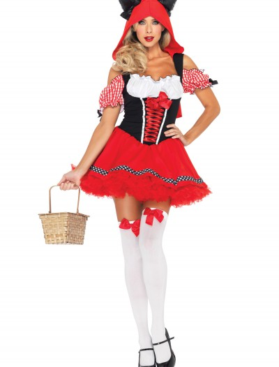 Red Riding Wolf Costume, halloween costume (Red Riding Wolf Costume)