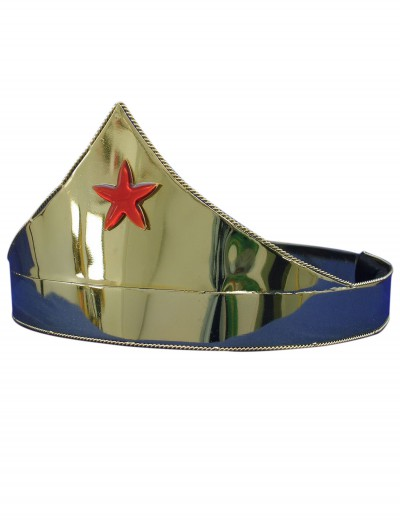 Red Star Gold Crown, halloween costume (Red Star Gold Crown)