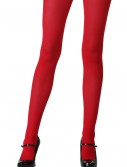 Red Tights, halloween costume (Red Tights)