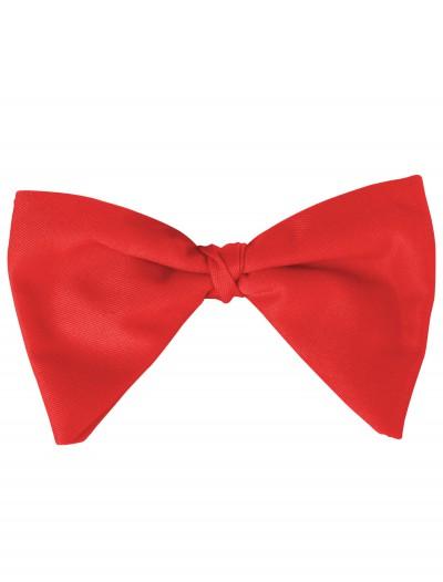 Red Tuxedo Bow Tie, halloween costume (Red Tuxedo Bow Tie)
