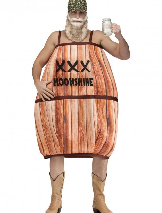 Redneck Moonshiner Costume, halloween costume (Redneck Moonshiner Costume)