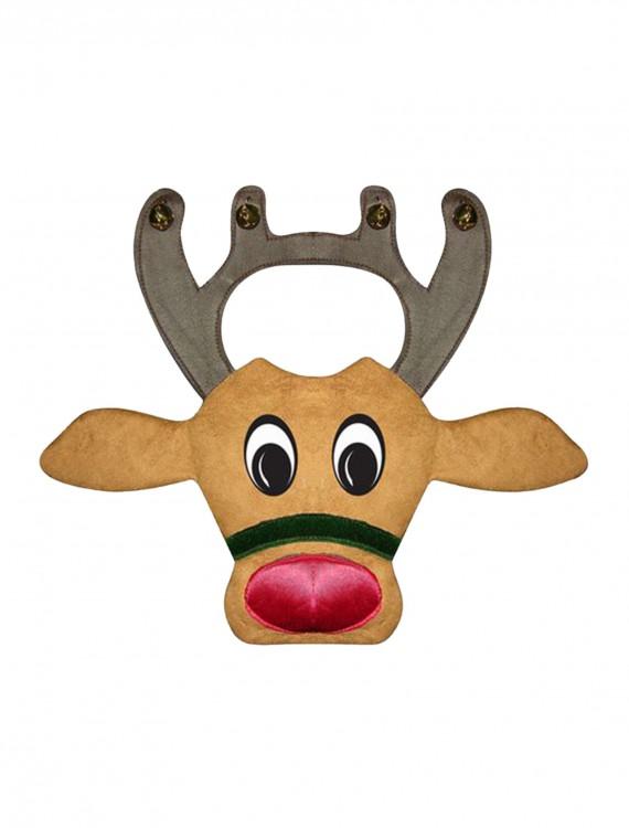 Reindeer Handbag, halloween costume (Reindeer Handbag)