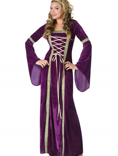 Renaissance Lady Costume, halloween costume (Renaissance Lady Costume)