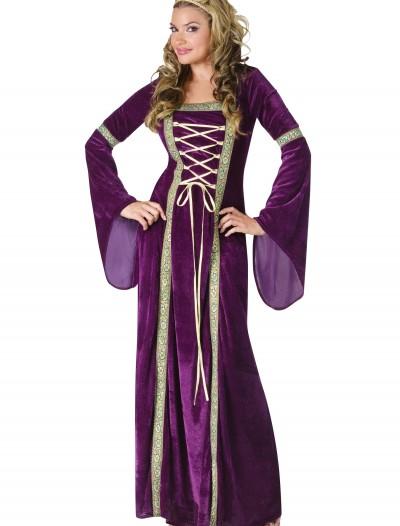 Renaissance Lady Costume, halloween costume (Renaissance Lady Costume)