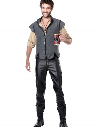 Adult Renaissance Man Costume, halloween costume (Adult Renaissance Man Costume)