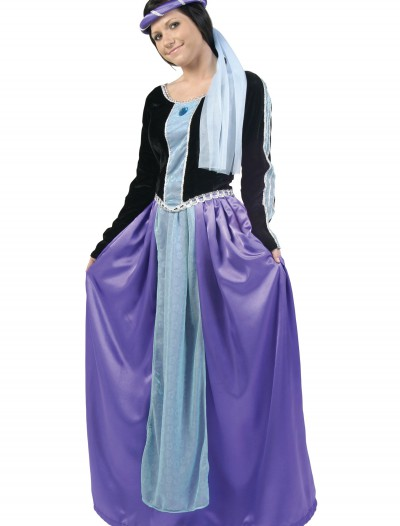 Renaissance Princess Costume, halloween costume (Renaissance Princess Costume)