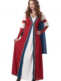 Renaissance Queen Costume, halloween costume (Renaissance Queen Costume)