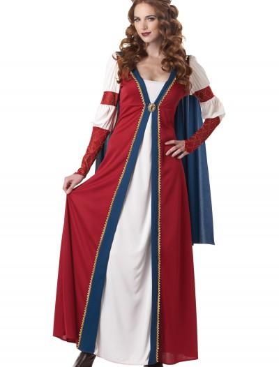 Renaissance Queen Costume, halloween costume (Renaissance Queen Costume)