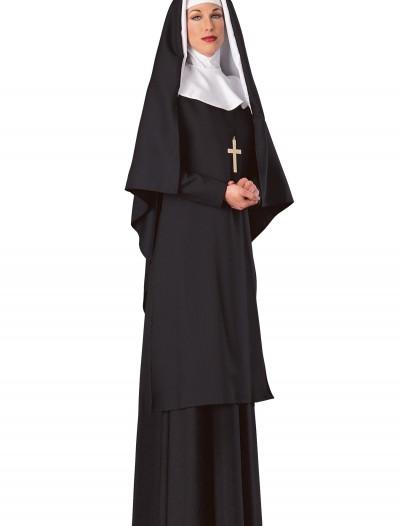 Replica Nun Costume, halloween costume (Replica Nun Costume)