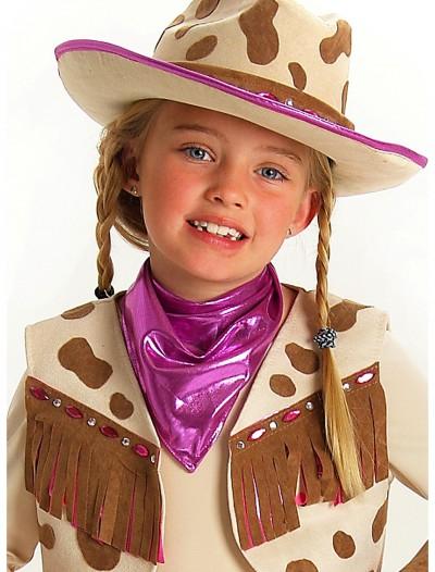 Rhinestone Cowgirl Hat, halloween costume (Rhinestone Cowgirl Hat)